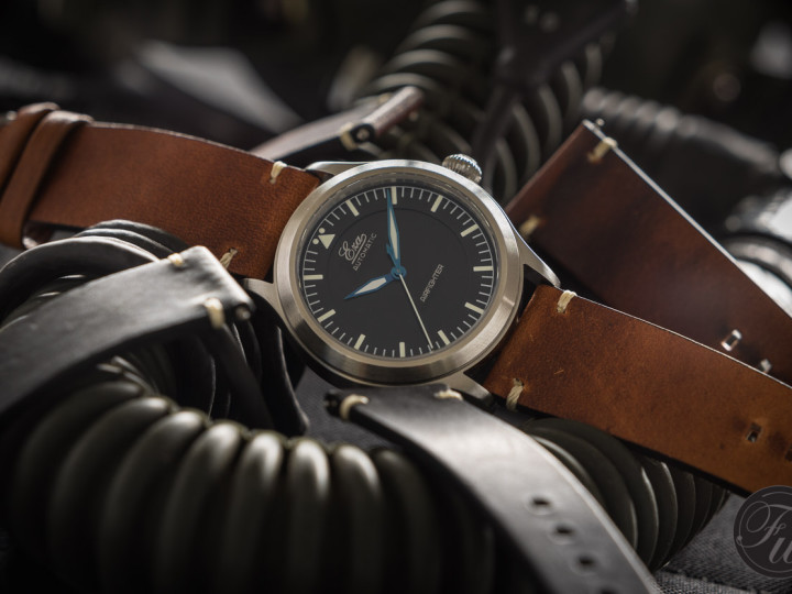 AirFighter review by Fratellowatches.com